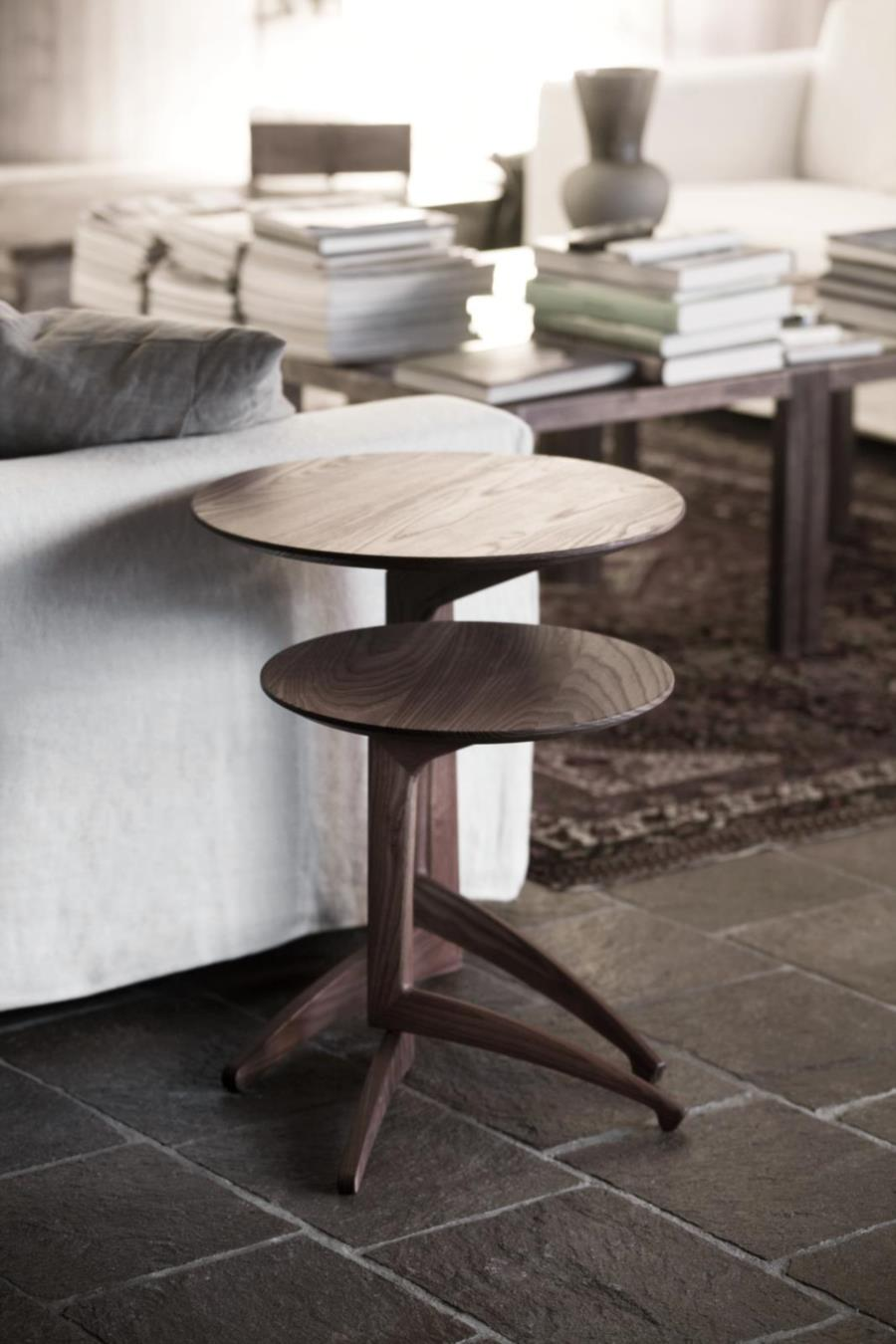 coffee table pleilu di Del Fabbro