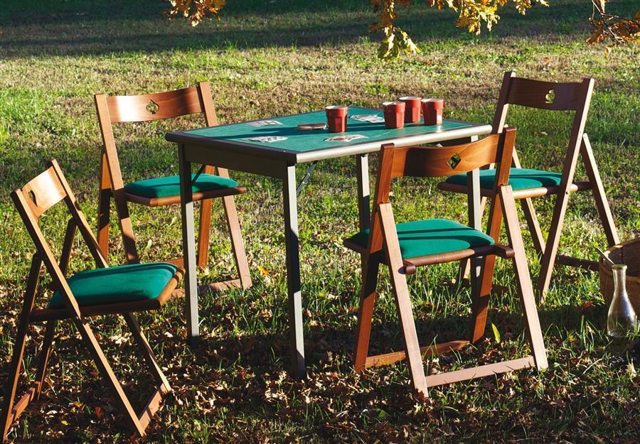 tavolo da gioco Torneo di Del Fabbro