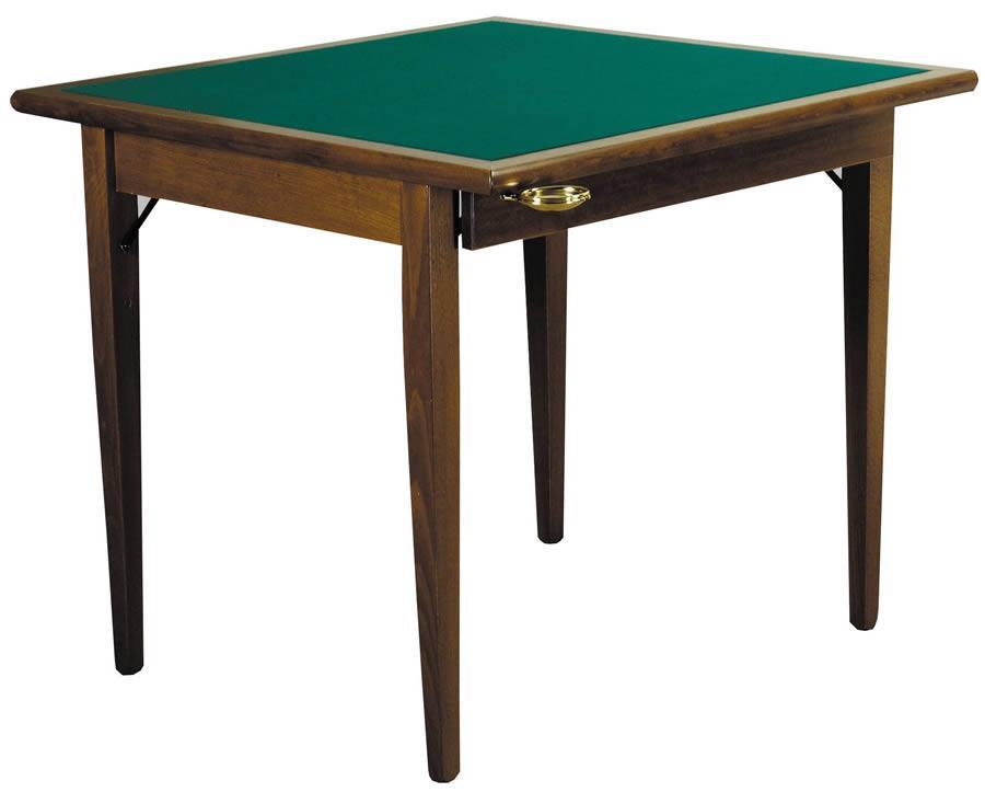 tavolo poker di Del Fabbro